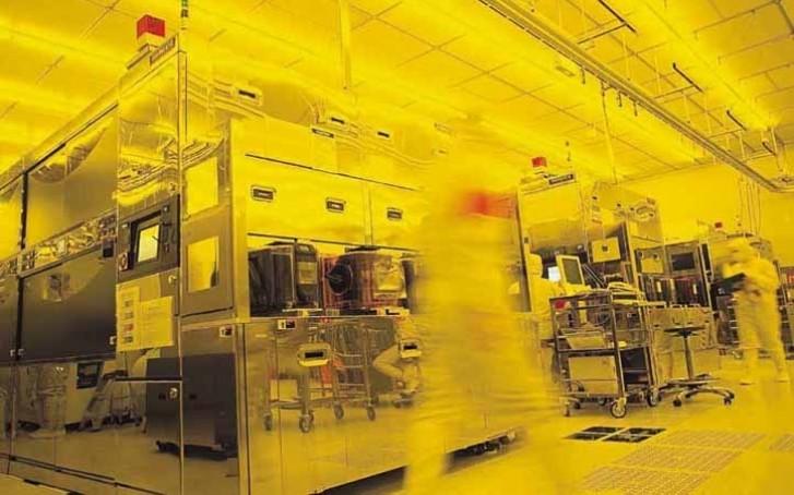 سرمایهگذاری 12 میلیارد دلاری TSMC