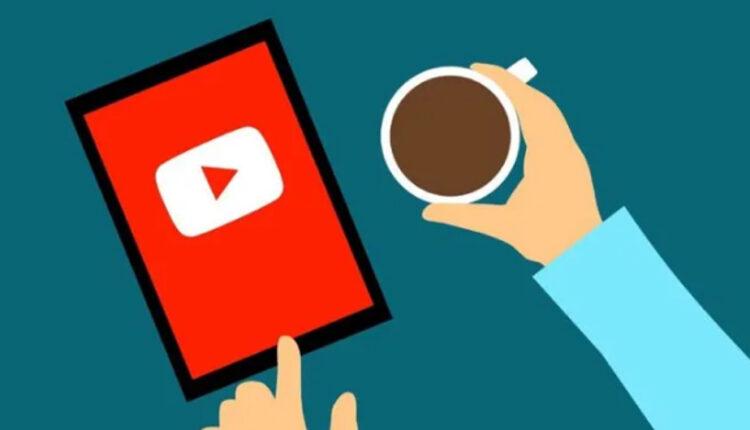 چگونه از قابلیت پخش زنده یوتیوب استفاده کنیم؟