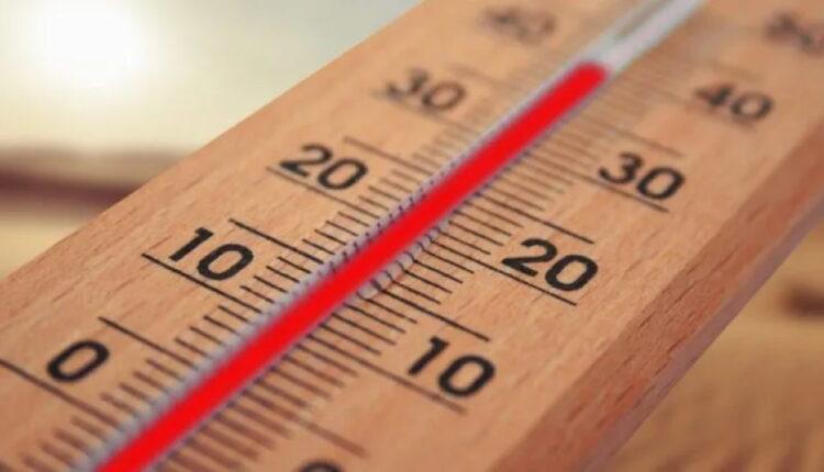 درجه حرارت کامپیوتر