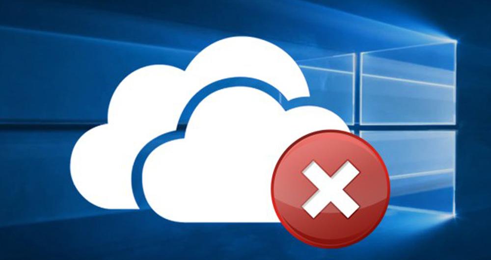 چگونه پوشه One Drive را در فایل اکسپلورر ویندوز 10 مخفی کنیم؟