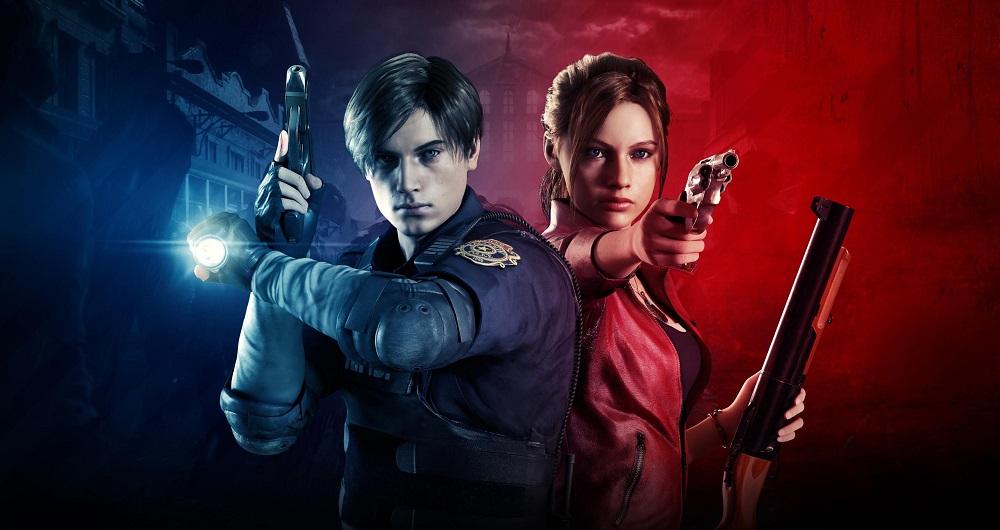 Resident Evil جدید