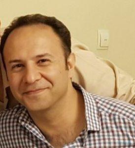 محمد خلج مدیرعامل اسنپ