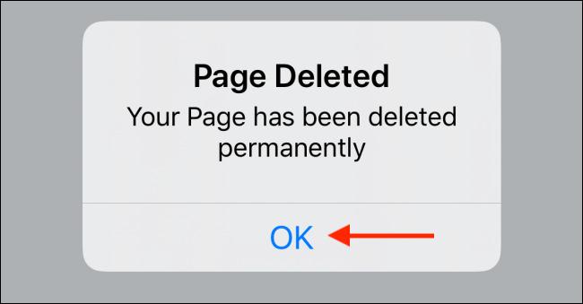 تنظیمات فیسبوک