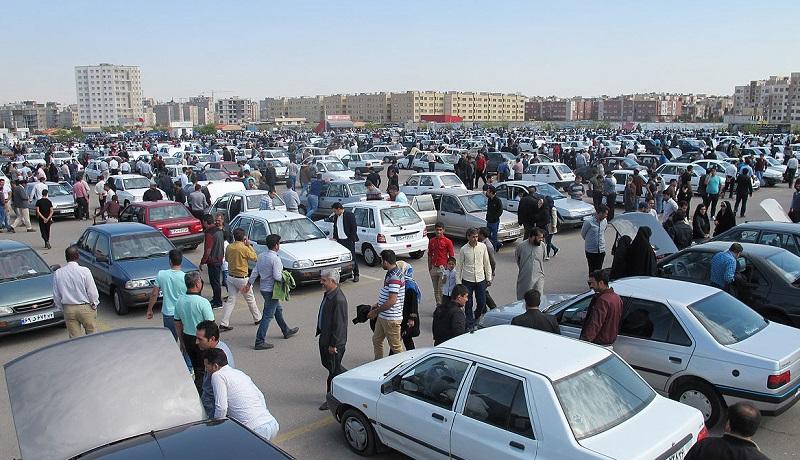 قیمت خودرو و قیمت دلار