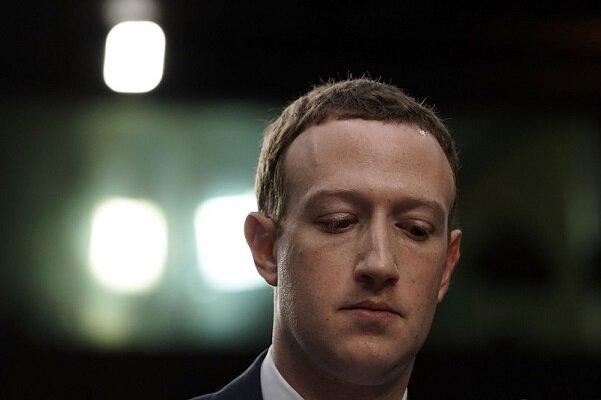 مدیرعامل فیسبوک