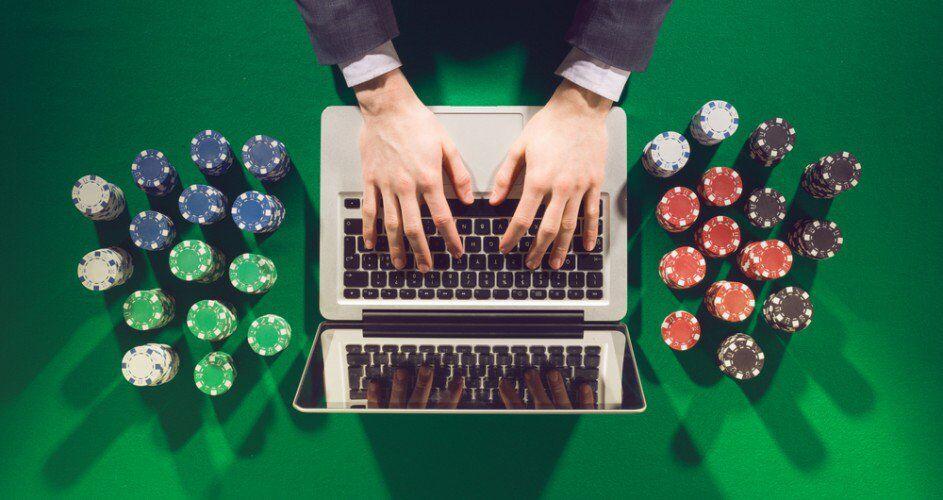 سایت شرط بندی و قمار