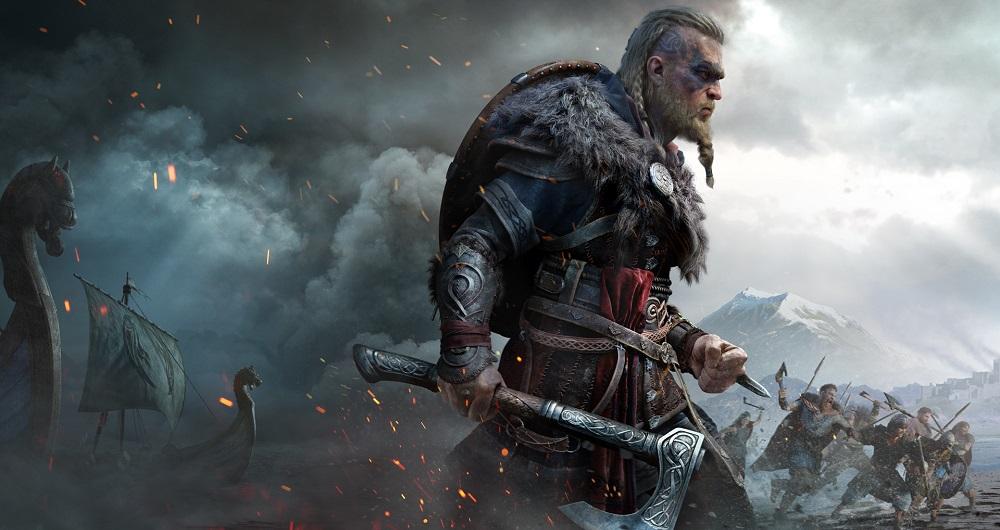 کارگردان Assassin's Creed Valhalla
