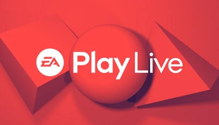رویداد EA Play Live