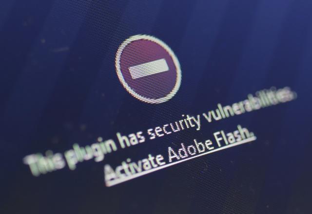 نرمافزار Flash