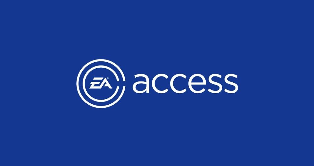 سرویس EA Access استیم
