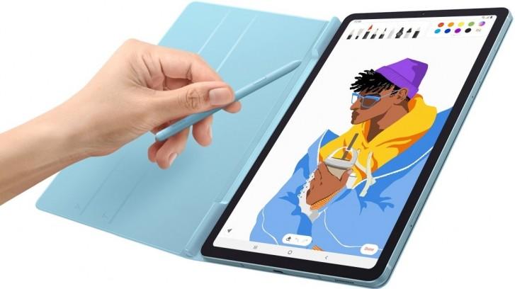 تبلت Galaxy Tab S6 Lite