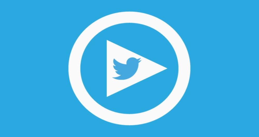 ویدیوهای شبکه اجتماعی توییتر