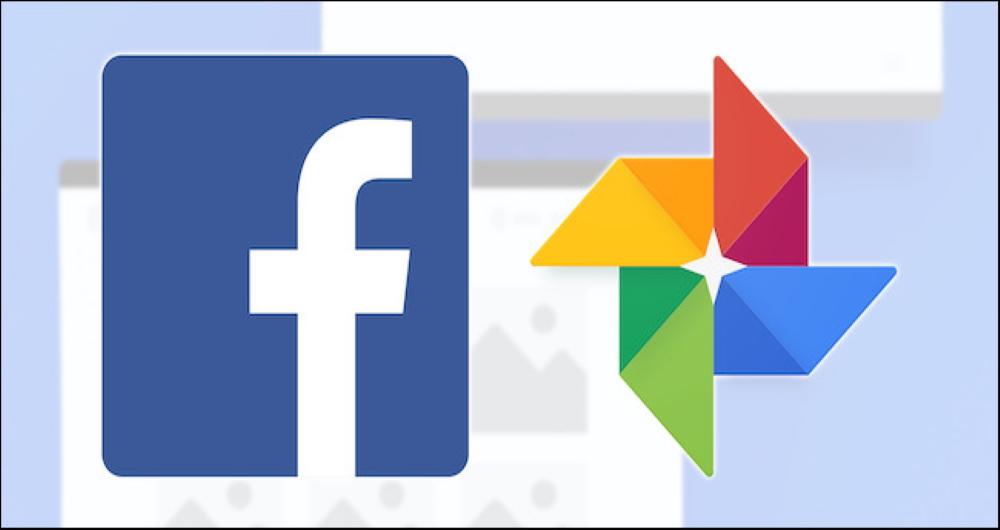 انتقال عکسها و ویدیوهای فیسبوک به سرویس گوگل فوتوز