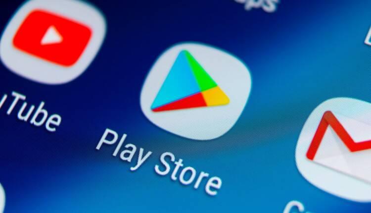گوگل 36 اپلیکیشن را از پلی استور حذف کرد