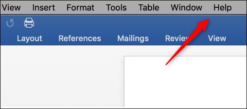 اپلیکیشن Microsoft Word