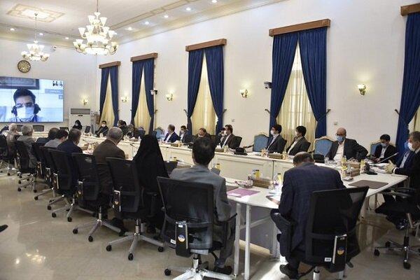 کمیسیون راهبردی شورای عالی فضایی