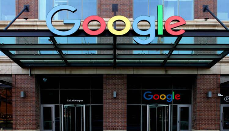 دفاتر گوگل تا اوایل ماه سپتامبر تعطیل شد