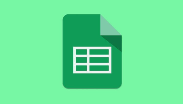 برنامه گوگل شیت به دو قابلیت جدید مجهز می شود
