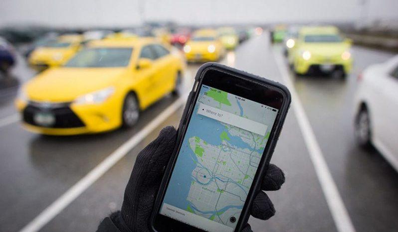سفر با تاکسیهای آنلاین تا چه اندازه امن است؟