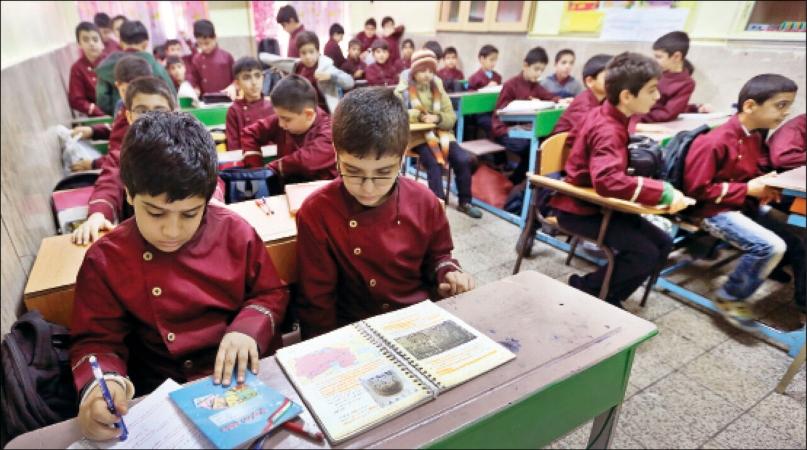 اتصال مدارس به شبکه هوشمندسازی