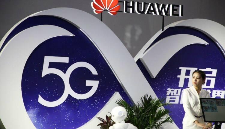 توسعه شبکه 5G