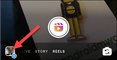 ویدیوها در Reels