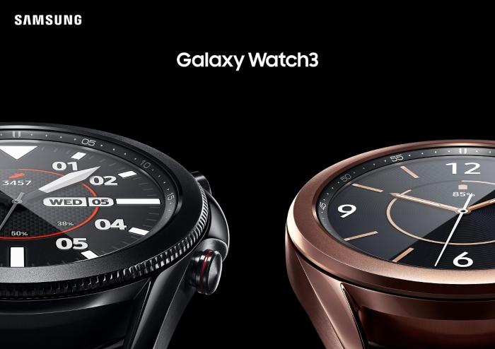 گلکسی Watch3