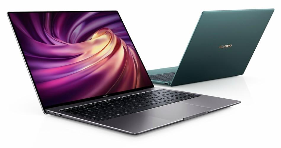 لپ تاپ های سری میت بوک