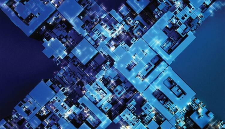 پردازنده گرافیکی Xe-HPG