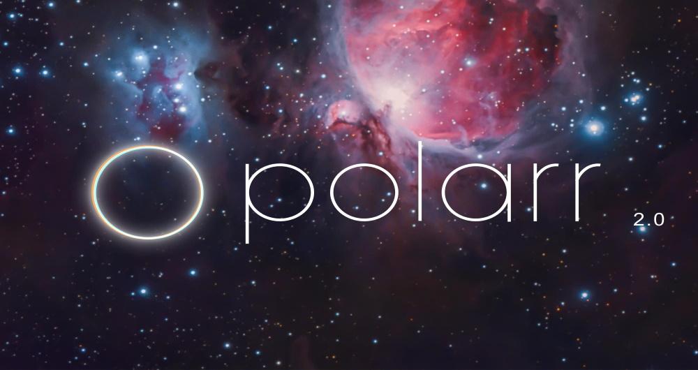 اپلیکیشن Polarr
