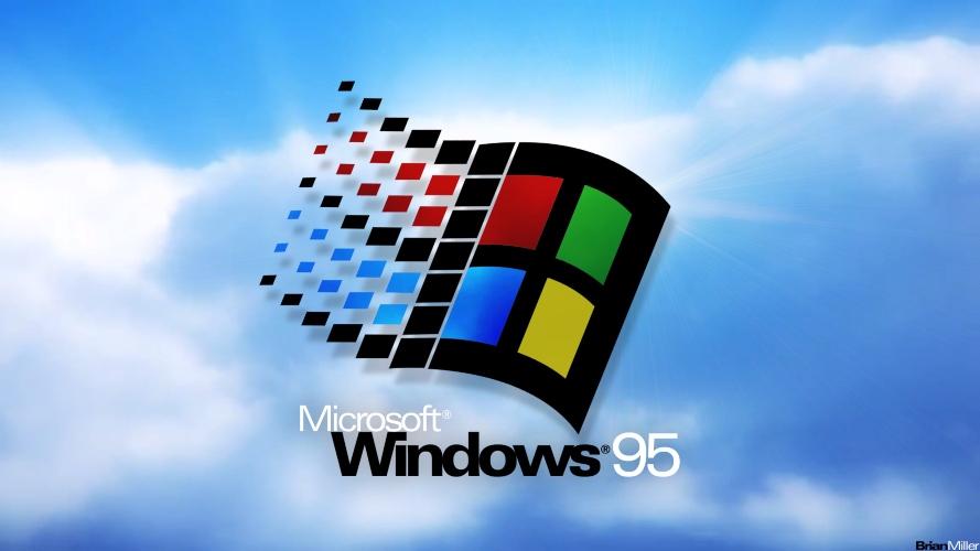 ویندوز ۹۵