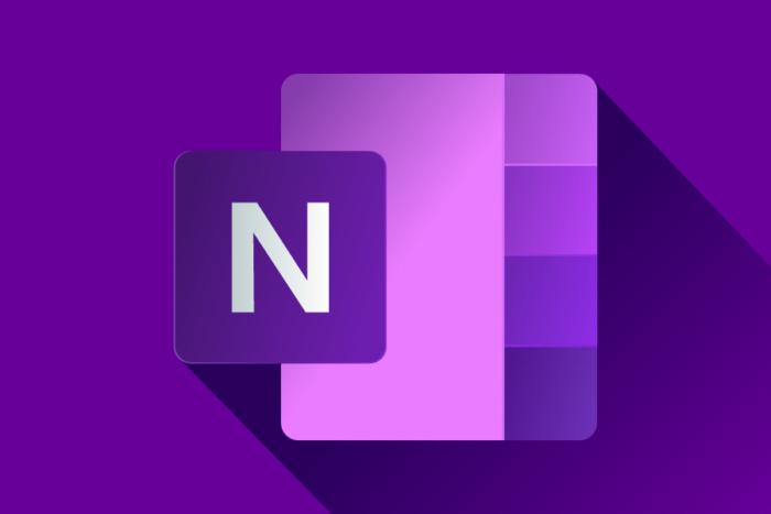 کلیدهای میانبر مایکروسافت OneNote