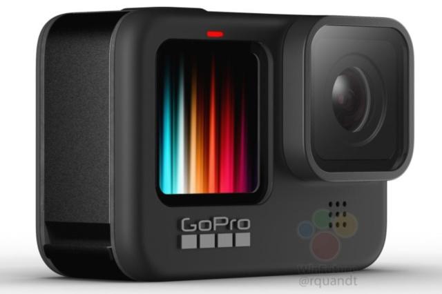 دوربین GoPro Hero 9