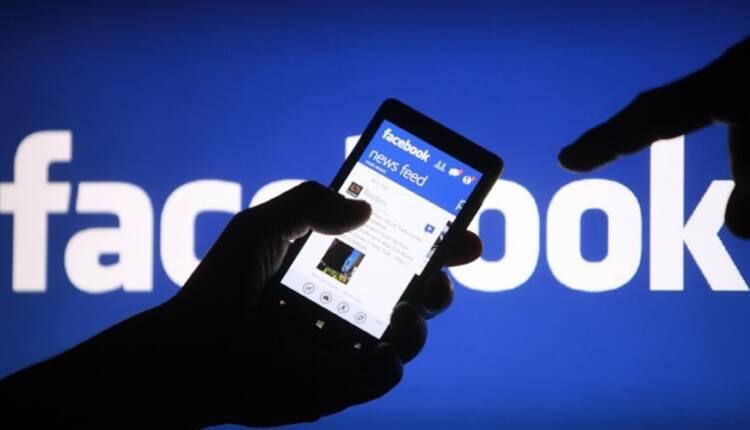 هشدار فیس بوک