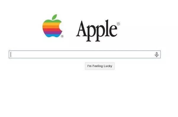 موتور جست و جو اختصاصی اپل