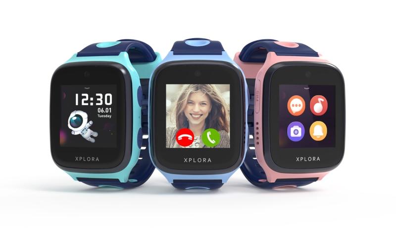 ساخت ساعت هوشمند