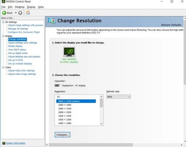 ضبط ویدیو از صفحه نمایش در سیستمعامل ویندوز 10