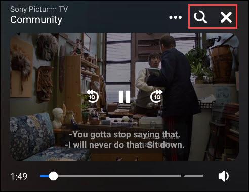 تماشای دسته جمعی فیلم و سریال در پیامرسان فیسبوک
