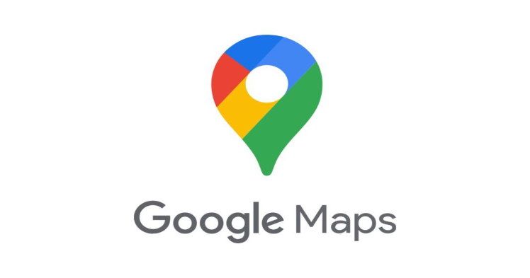 رابط کاربری جدید گوگل مپس