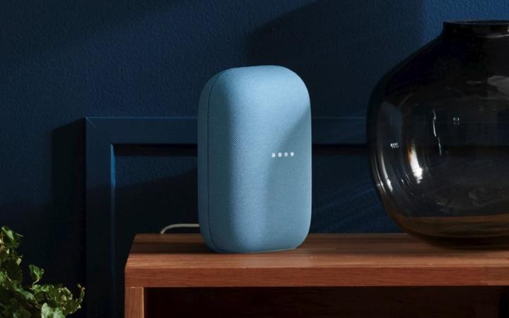 Nest Audio گوگل