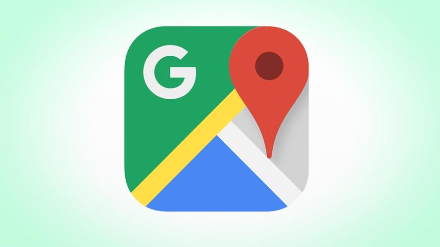 گوگل مپس اندروید