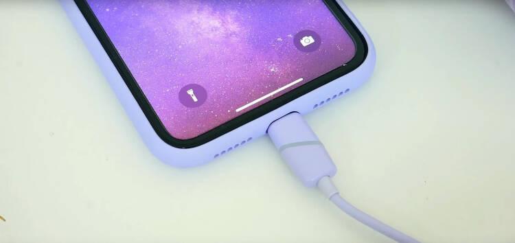 باتری گوشیهای آیفون