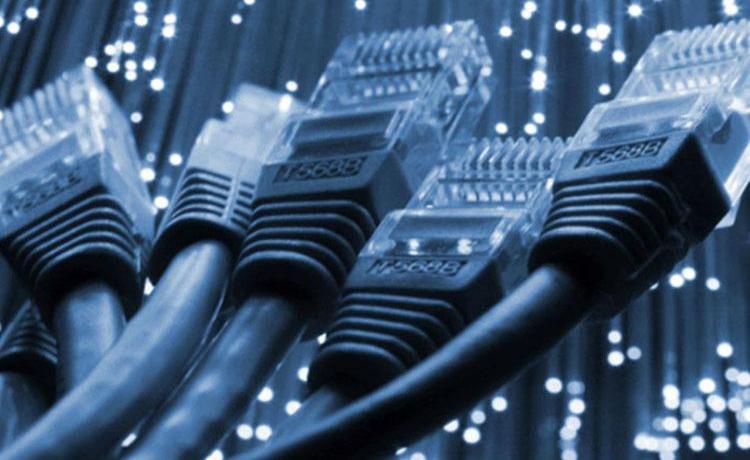 توسعه شبکه ملی اطلاعات