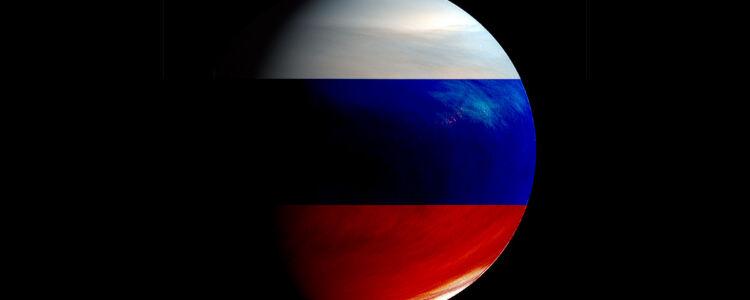 زهره، سیاره روسیه