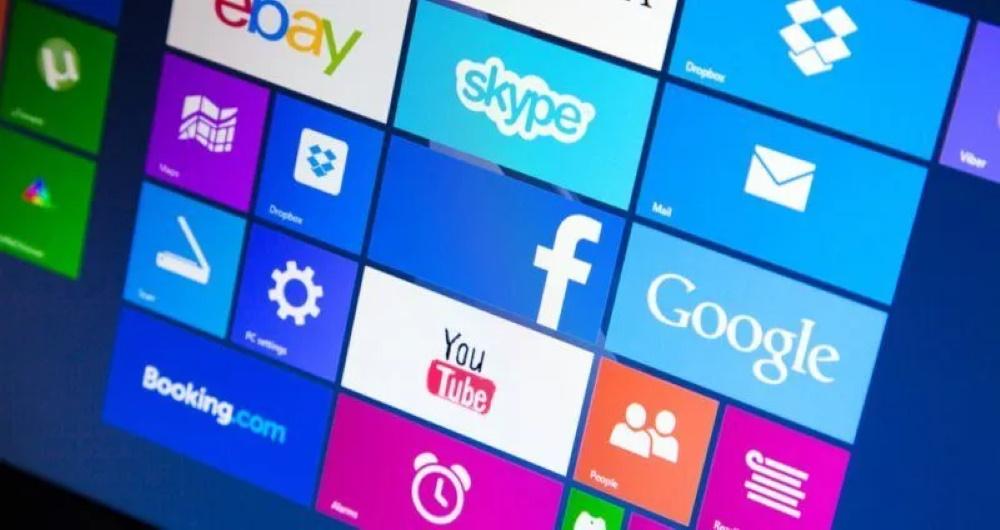 پوشه Windows Apps در ویندوز 10