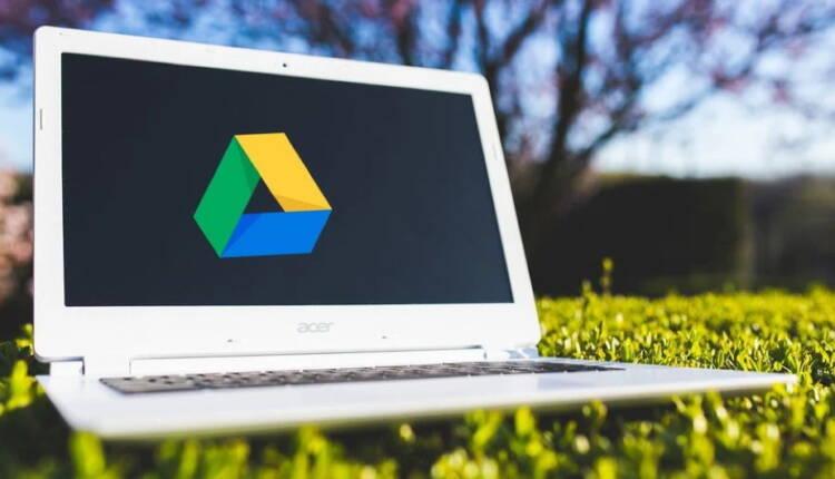 فایلهای ما در گوگل درایو