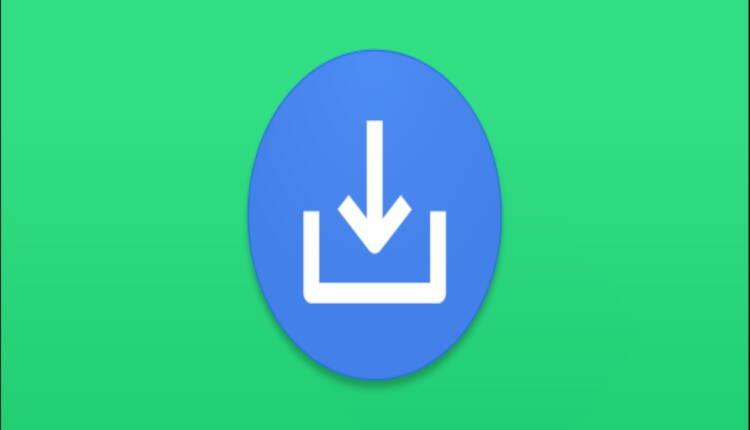 پیدا کردن فایلهای دانلود شده در سیستمعامل اندروید