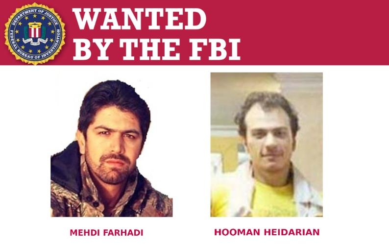 هکر ایرانی