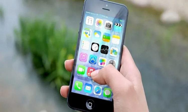 نرمافزارهای iOS