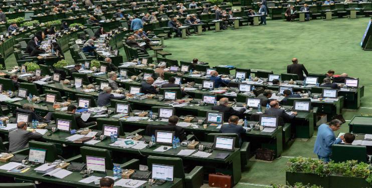 طرح مجلس برای حمایت از پلتفرم داخلی